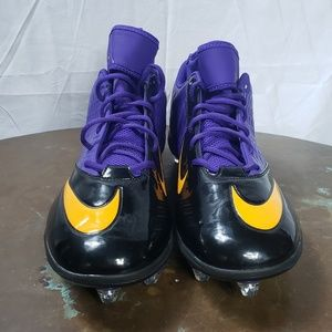 NEW Nike Superbad Pro Football Cleats SZ 14